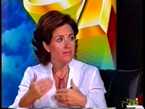 "Maha Nammour (مهـى نمـور) - Kuwait TV ""6/6"" (1st appearance)"
