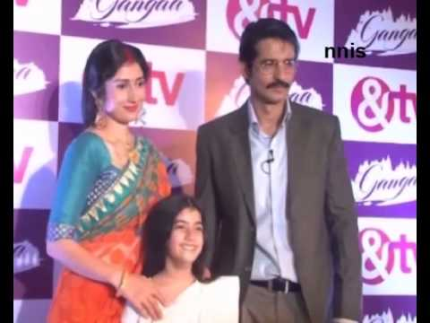 Little Wonder Ruhana Khanna Loves Imitating People