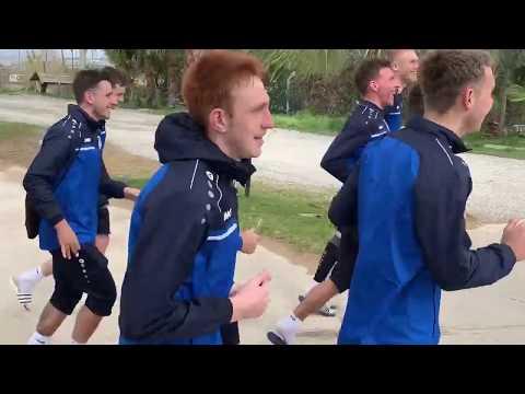 ФК «Новосибирск»: Проиграл – пой!