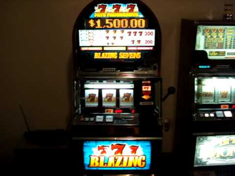 Casino slots bonus