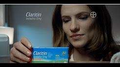 Claritin - Namorado