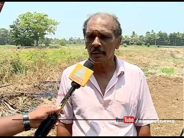 Paddy farmers are not getting govt offered money
