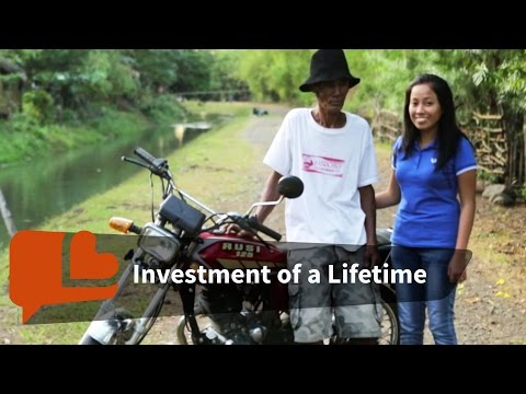 Invest in yourself to fulfil your dream in the Philippines