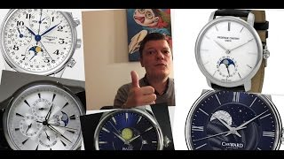 Five Beautiful And Affordable Moonphase Watches(, 2016-11-11T18:48:34.000Z)