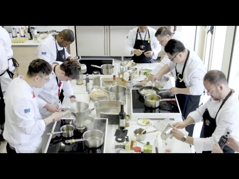 Meliá gives a boost to F&B talent