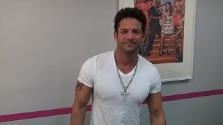 Would Jeff Timmons Ever Accept a 'Free Pass'?