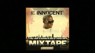 Jay-Z Threat  - ST.innocent (16 Bars Rear special Delivery)