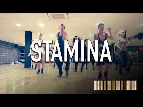 STAMINA - Cassie Dance ROUTINE Videos | Brendon Hansford Choreography