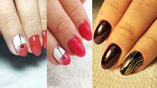 ☀ КАПРИЗНЫЕ ногти ☀ MEISTER WERK ☀ Дизайн ногтей гель лаком