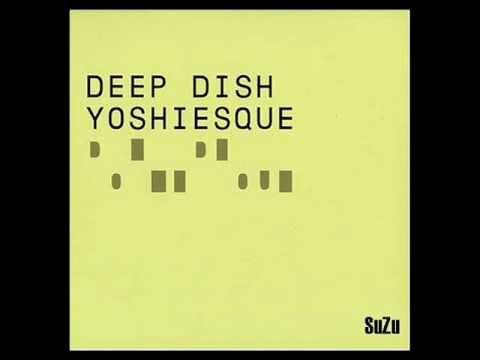 Deep Dish - Yoshiesque 1999 (disc 1)