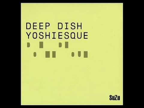 Deep Dish - Yoshiesque 1999 (disc 1)