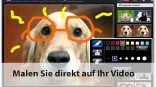 CyberLink YouCam 2 (German)