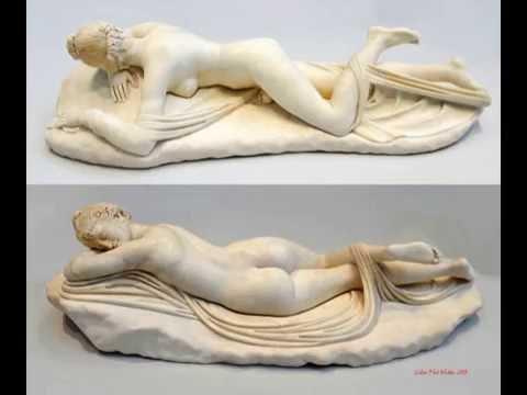 2036(3)Greek Gods are Hermaphrodites ギリシアの神々は両性具有だった by Hiroshi Hayashi, はやし浩司