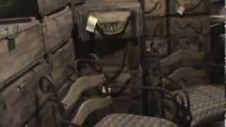 Bar Chairs, Pair For Sale. Sams Garage Sale. Cjl Enterprize
