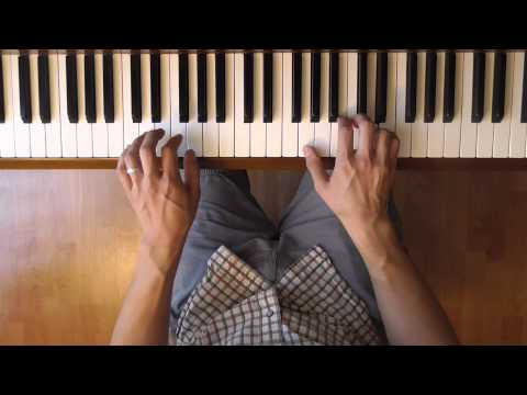 Dixie (Funtime Ragtime & Marches) [Intermediate Piano Tutorial]
