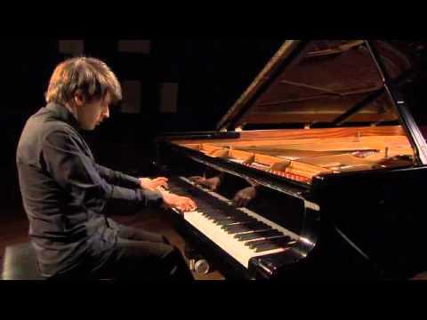 Vitaly Pisarenko plays Liszt - Après une lecture du Dante - Fantasia quasi sonata, S161/7