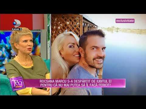 Teo Show (23.01.2018) - Rocsana Marcu s-a despartit de iubitul ei! Care a fost motivul? Partea II