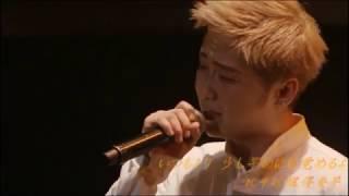 Da-iCE?TOKI live (Acoustic ver)
