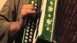 АЗЫ игры на гармошке хромке - Шамиля