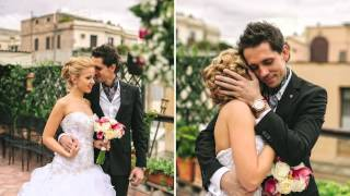 Свадьба в Риме. Рома и Галя.(, 2014-02-17T17:04:26.000Z)