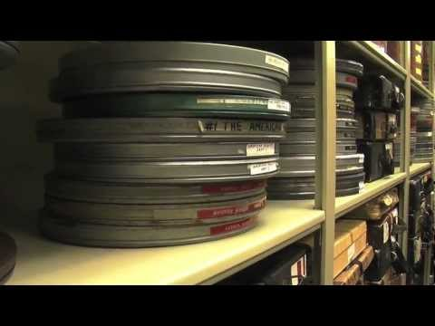 Film to Digital: The Demise of the Projectionist