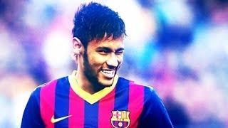 Neymar ● Skills Show Barcelona | 2014 HD