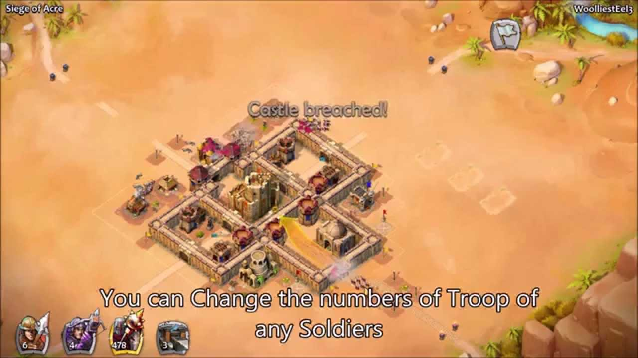 Castle siege age of empires how to beat historical challenge - Cheat Age Of Empires Castle Siege 100 Working