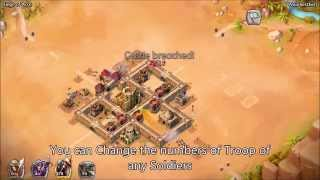 Cheat Age of Empires Castle Siege 100% Working