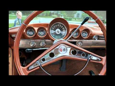 1960 Chevy Impala Convertible Classic Muscle Car for Sale in MI Vanguard Motor Sales