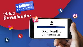 All Video Downloader: The Best App to Download Videos from Social Media