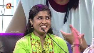 Parayam Nedam | Episode - 54 | M G Sreekumar | Musical Game Show  Amrita TV