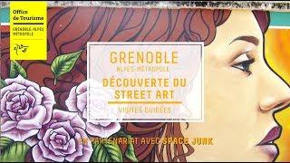 Video // Les visites insolites // Circuit découverte du Street Art download MP3, 3GP, MP4, WEBM, AVI, FLV November 2018
