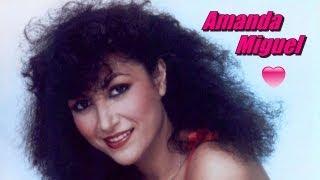 Amanda  Miguel  - Mix de éxitos