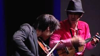 EG5 Jake Shimabukuro & Charles Yang