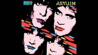 Kiss - King Of The Mountain