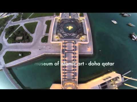 Museum of Islamic Art - متحف الفن الإسلامي