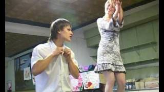 раздевание у друга на свадьбе.avi