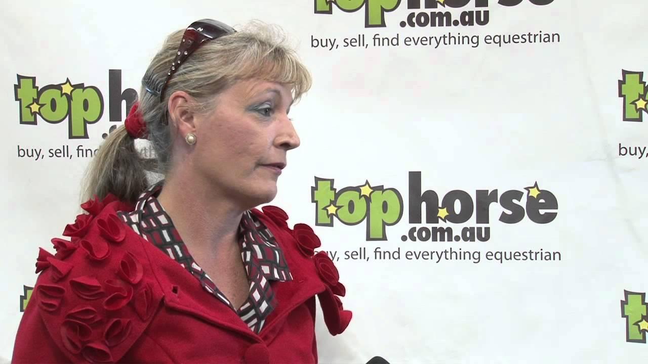 Download Top Horse TV - Melanie McGuire-Muller Interview