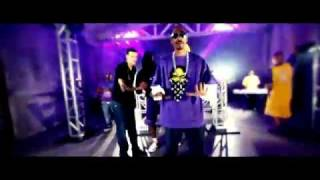 Snoop Dogg & Game -Purp & Yellow LA Leakers SKEETOX Remix- Music Video OFFICIAL .flv