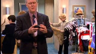 Dick and Mary (3rd Rock from the Sun)