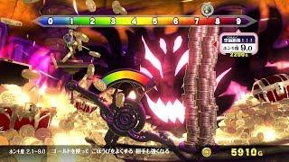 大乱闘スマッシュブラザーズ for Wii U プレイ part14 - シンプルモード (ホンキ度9.0)