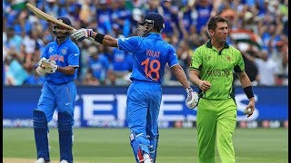 India vs Pakistan ODI Full Match Highlights