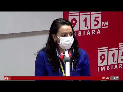 Araxá começa a receber vacinas da Pfizer a Secretaria de Saúde explica sobre os grupo que irão ser imunizados