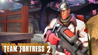 [Team Fortress 2] ИГРА С ПОДПИСЧИКАМИ! ОТРАБОТКА ЗА МЕДИКА!