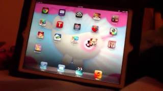 My Little Pony iPad - Tutorial