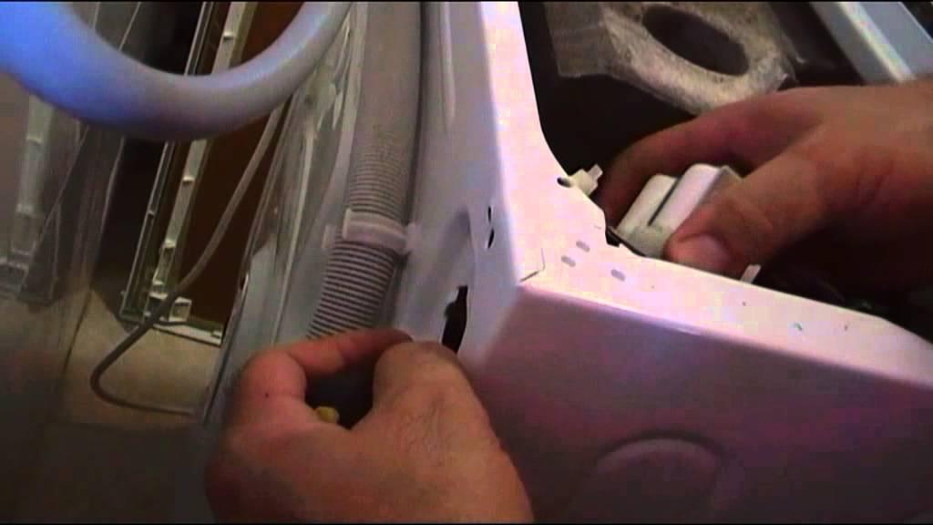Como Desmontar La Electrovalvula De Entrada De Agua De Lavadora