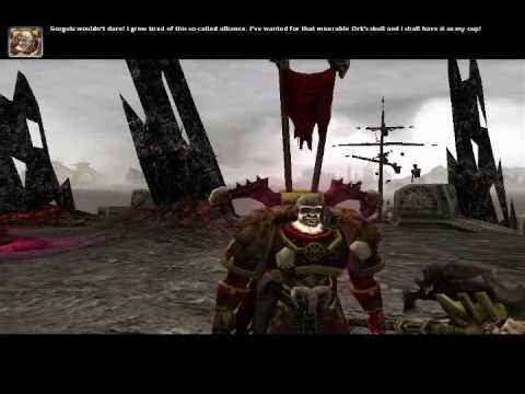 Winter Assault - The Bloodthirster
