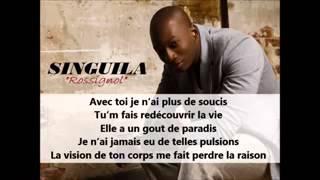 Singuila   Rossignol  Avec paroles with Lyrics