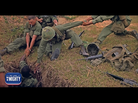The most terrifying Vietnam War booby traps