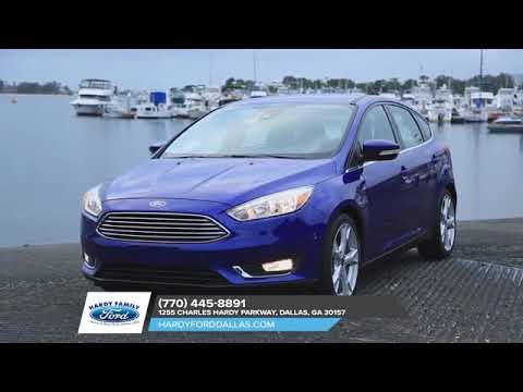 Ford Dealerships In Ga >> New Ford Dealer Smyrna Ga 2018 Ford Focus Smyrna Ga